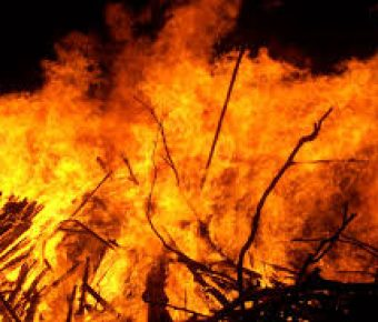12 Persons killed, others injured as tank farm consumes fire in Calabar
