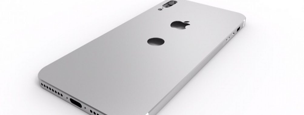 Leaked Features Of Iphone 8 Shows No Touch ID And More