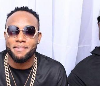 """Harrysong: """"Kcee Wants To Kill Me, Sent Hired Killers To Me"""""""