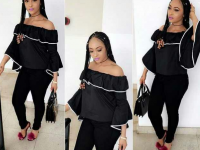 Politician Begs Rosaline Meurer To Break His Home