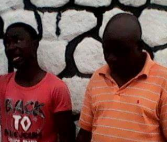 Men Who Raped Teenage Girl At Gun Point In Delta State Apprehended